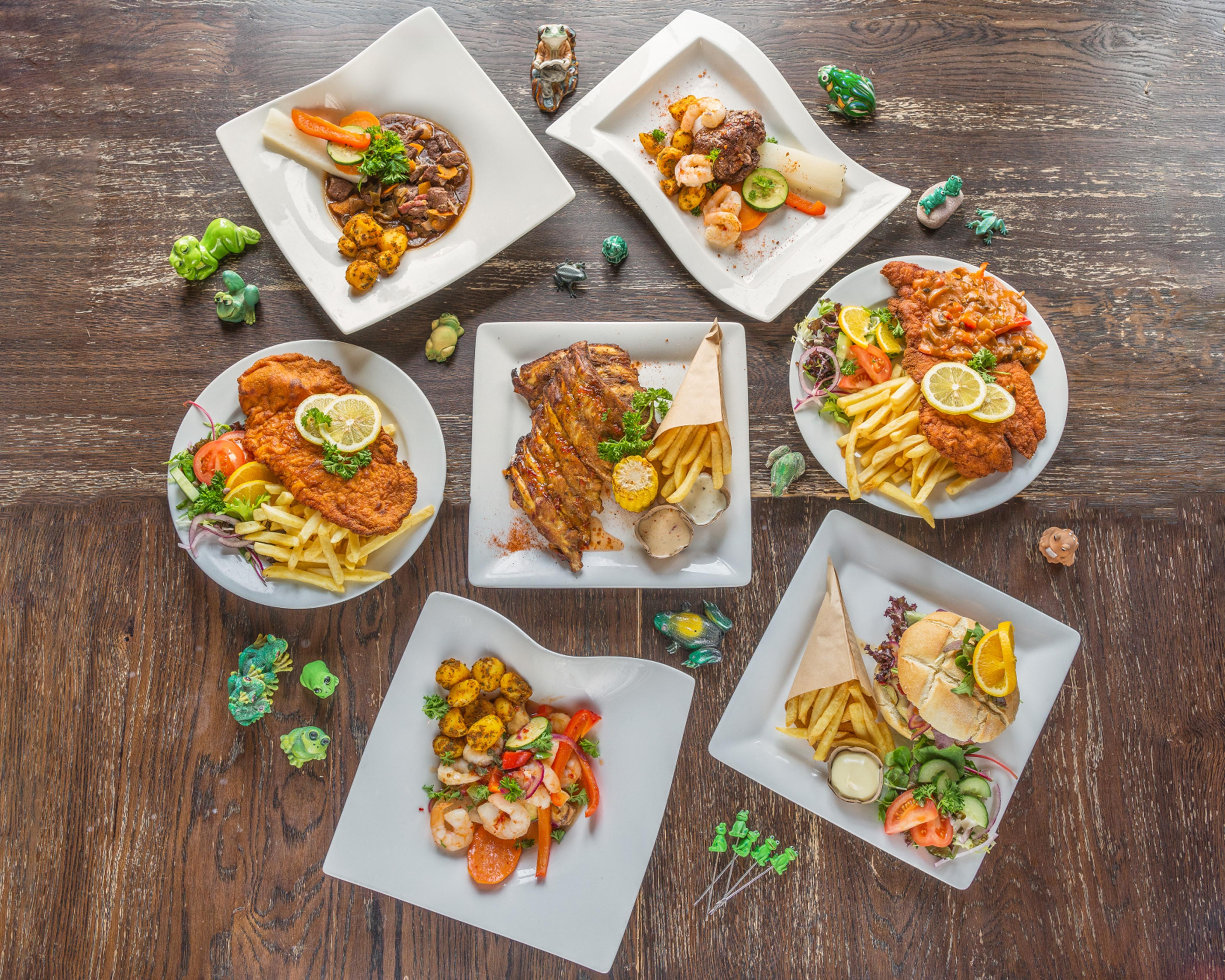Arrangement 3 gangen menu bij 't Opkikkertje in 's Hertogenbosch