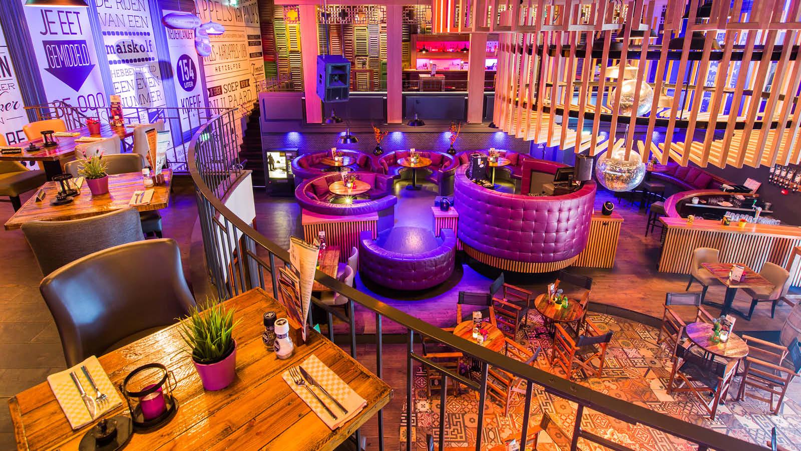 Grand Café Plein 4 in EINDHOVEN